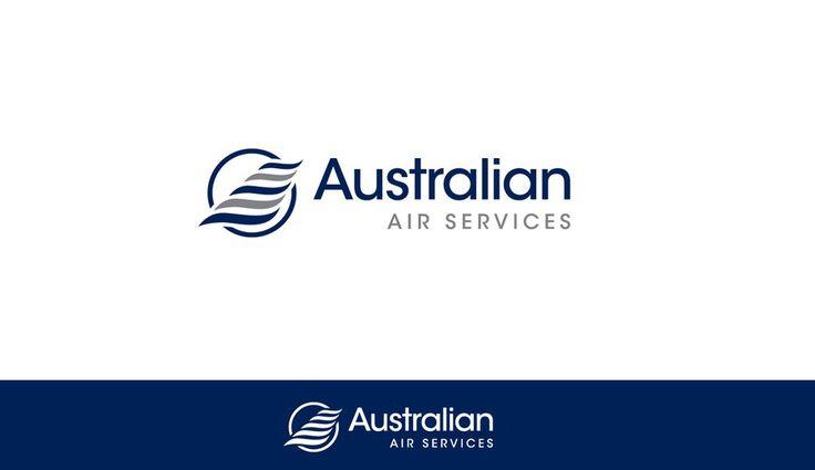 Australian Air Services needs a new logo by Sector Nine Studios