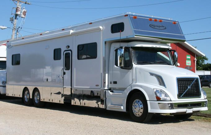 17 Best Images About Motorhomes Rv 39 S On Pinterest Buses Volvo And Rigs