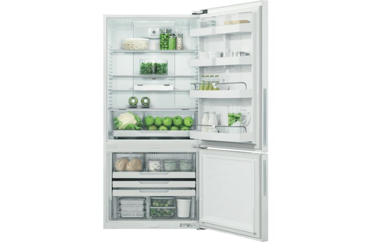 Shop Online for Fisher & Paykel RF522BRPW6 Fisher & Paykel 519L Bottom Mount Refrigerator and more at The Good Guys. Grab a bargain from Australia's leading home appliance store.
