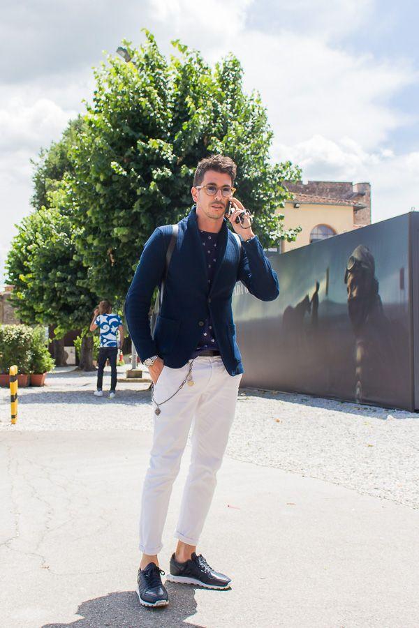 Pitti Uomo, La Fortezza, Florence   The Sneaker Style