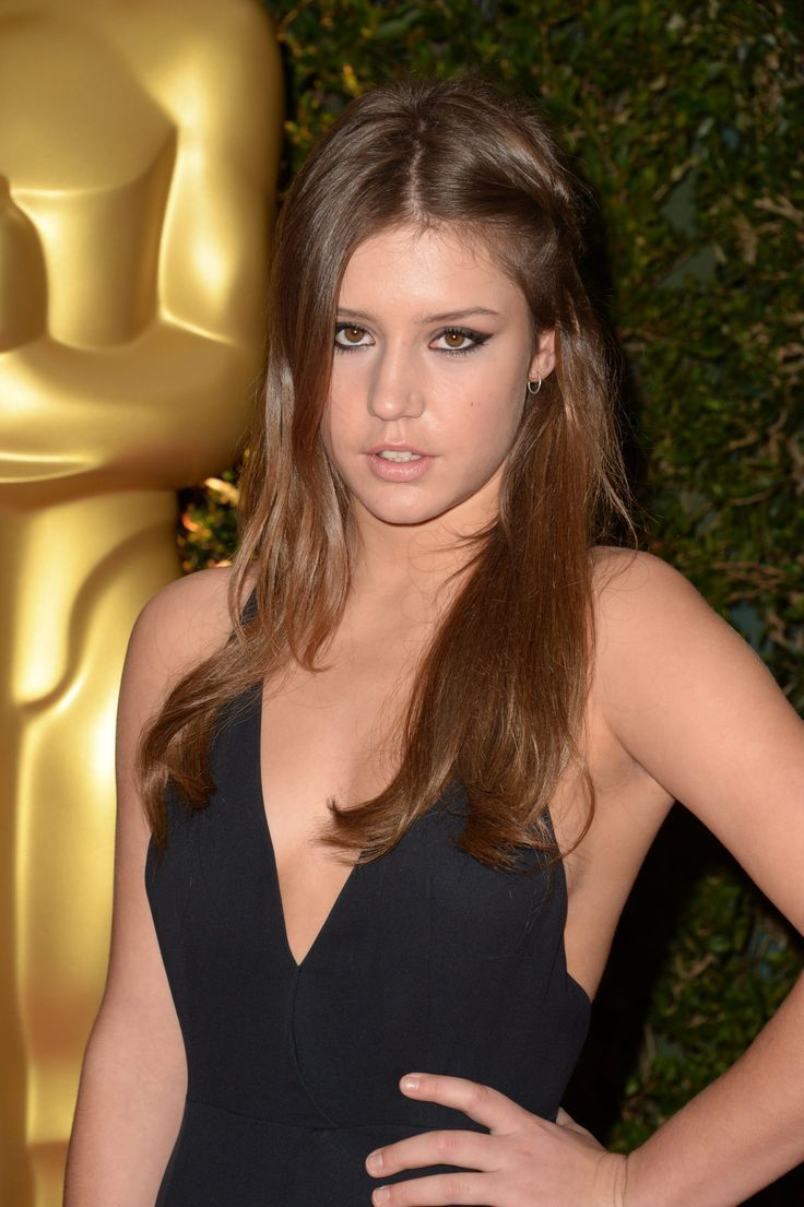Adele Exarchopoulos naked (76 fotos) Video, YouTube, butt