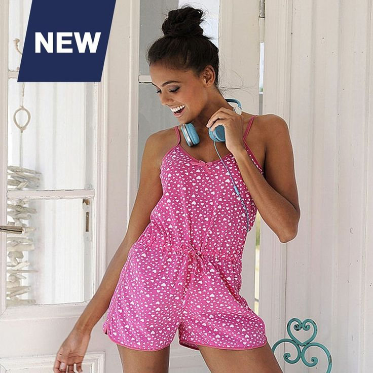 Комбинезон Vivance Цена 699.- Артикул 240049263 http://www.quelle.ru/nws/New_arrivals/Women_fashion/Women_trousers/Women_rompers/Kombinezon__m340665.html #quelle_rus #fashion