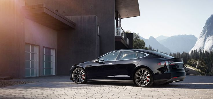 Tesla Model S Deliveries Are Up 148 In Q1 In Austria Chart