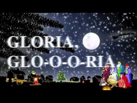 CON AZUCAR Y CANELA.- VILLANCICOS DE GLORIA . RAYA REAL - YouTube
