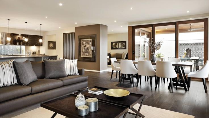 Barwon lounge