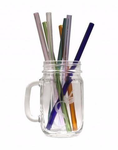 Reusable straws simplystraws.com