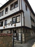 Kocani-Ohrid