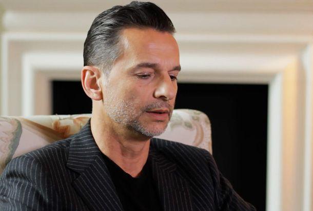 """""""Heaven è uno dei motivi per cui continuo a fare musica"""". Dall'intervista in esclusiva per RS ai Depeche Mode che ci hanno raccontato il loro ultimo lavoro."""
