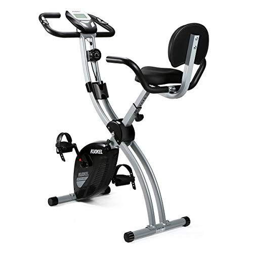 ejercicios bicicleta estatica para tonificar
