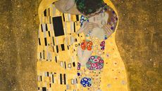 15 Things You Should Know About Klimt's 'The Kiss'