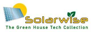 Logo design for Solarwise (Company renewable energy sources)