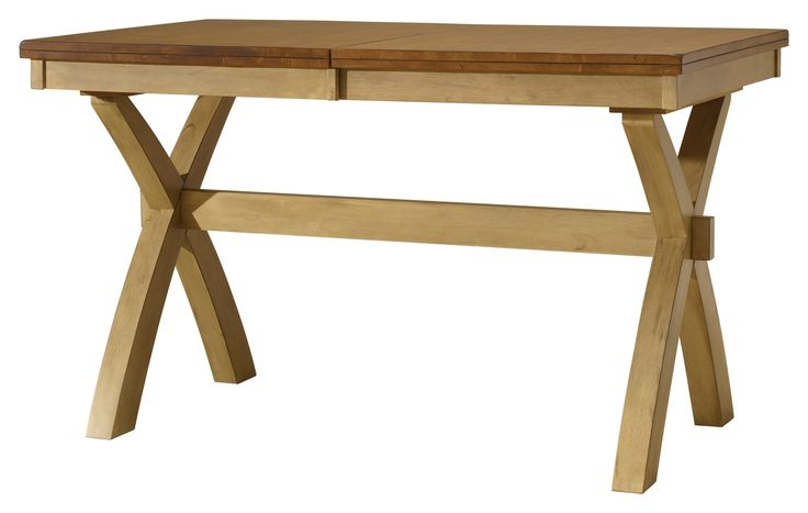 Tennessee Trestle Pub Table In-Stock at Reliable 4838-871