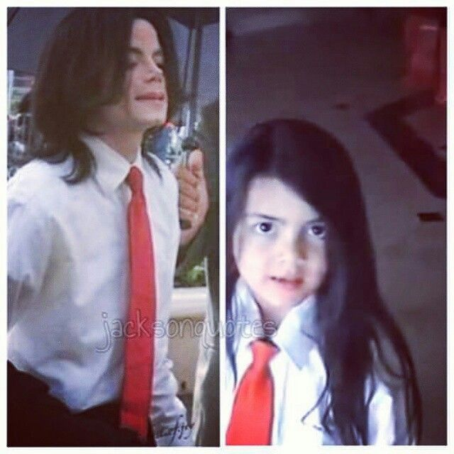 Michael & Blanket | Michael and his children, your greatest treasures ღ