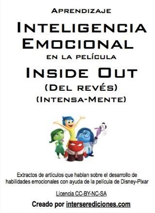 """Educar con inteligencia emocional: 20 recursos de la película """"Inside Out"""""""