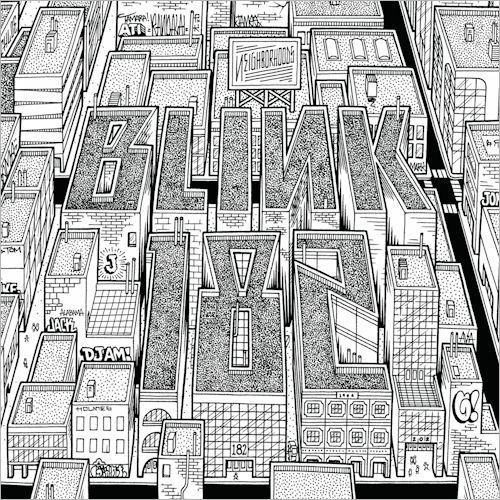 Neighborhoods by Blink-182