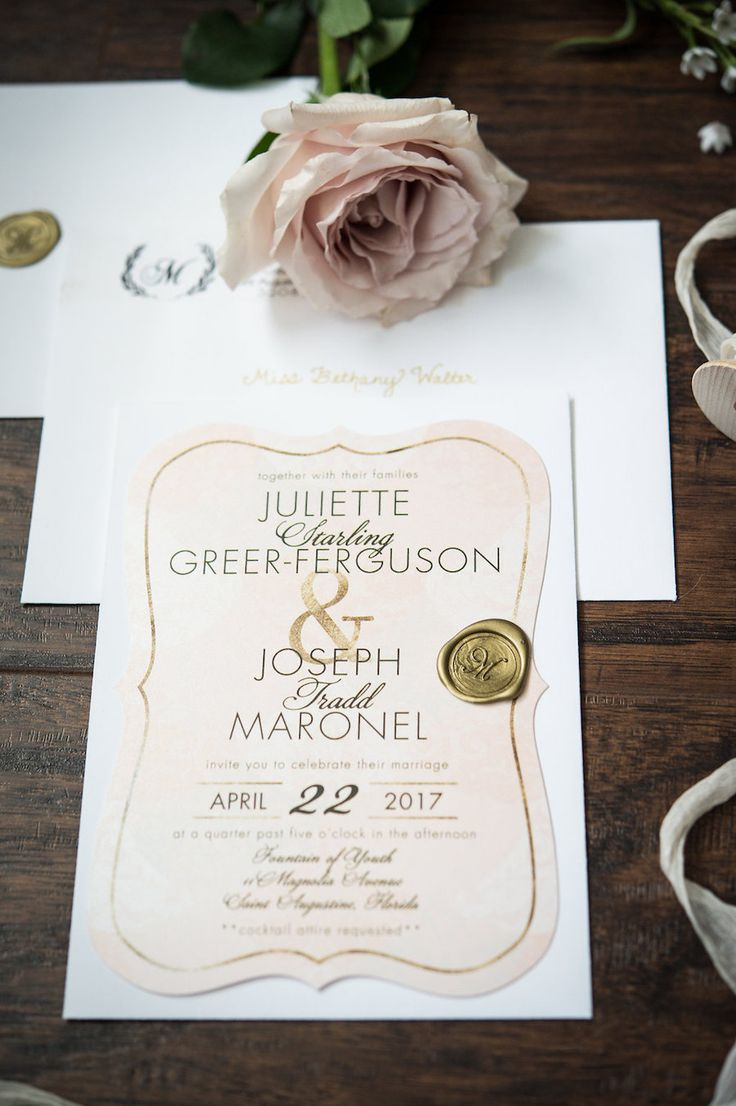 187 Best Wedding Stationery Images On Pinterest Bridal Invitations