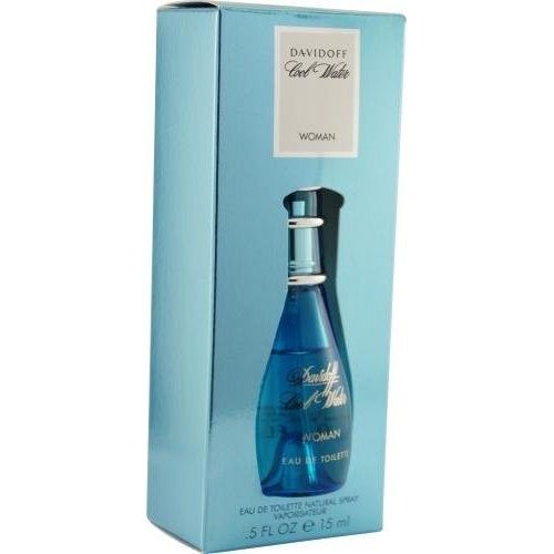 Cool Water By Davidoff For Women Edt Spray 6.7 Oz  #beauty, #care, #Fragrance