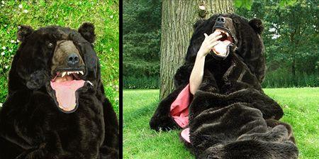 Fui+engolido+por+um+urso,+e+agora?