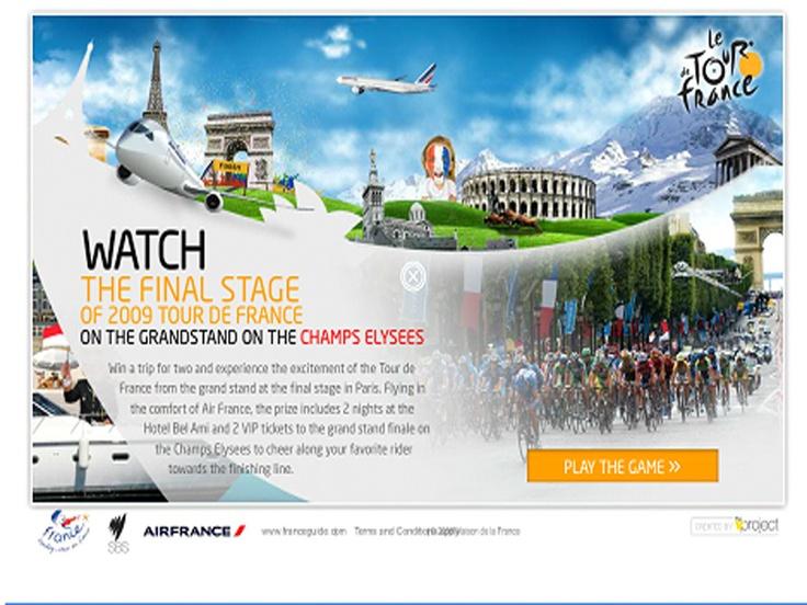 Gourmet Tour France