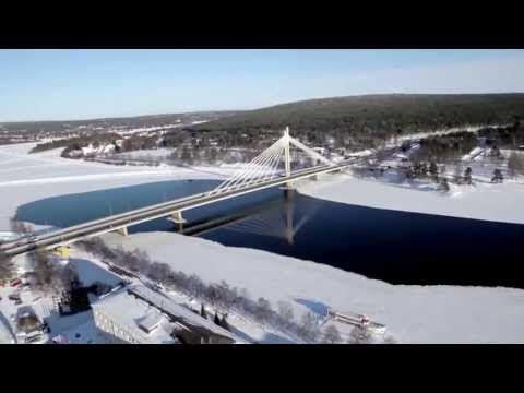 Rovaniemi's Winter