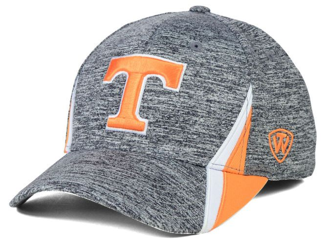 Tennessee Volunteers Top of the World NCAA HOTD M-Fit Cap Hats