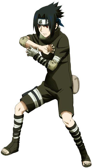 Naruto uzumaki, Next day and Black outfits on Pinterest