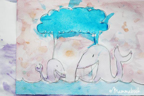 Mammabook: Attività artistiche per bambini: il trucco per dip...