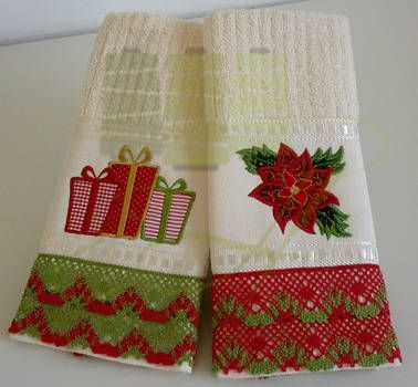 17 Best Images About Enxoval Natal Trousseau Christmas On