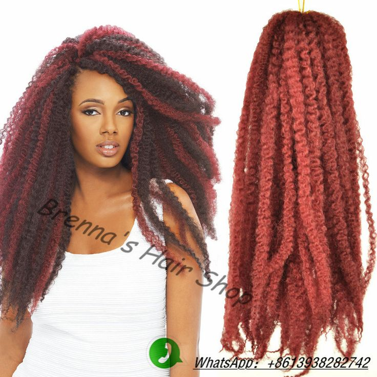 Price Tracker And History Of Best Quality Marley Twist Braiding Hair Afro Braid Crochet Extension Synthetic