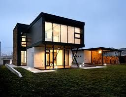 Image result for black house facades