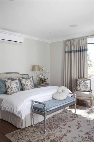 Garden and Home | A French bedroom