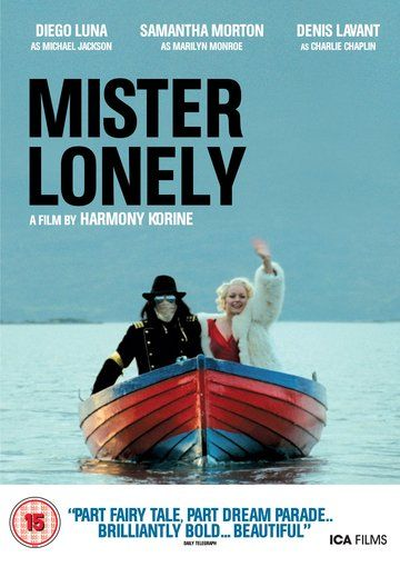 Critique: Mister Lonely, un film de Harmony Korine [critikat.com]