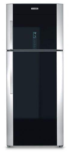 Hoover HP 510 GL Siyah A+ Sınıfı No Frost Buzdolabı  -  Siyah camı ,akıllı buzluk ve nofrost özelliğiyle buz tutmayan sizede buz kırma derdi açmayan teknolojiye sahip bu dolap iç hacminin büyüklüğüyle sizin için kışa daha çok hazırlık yapmanız için en ideali.Lcd kontrol sistemiyle kullanımda kolaylık sağlayan bu nofrost buzdolabı evinize farklılık getirecek.Artık yiyecek içecekleriniz erkenden bozulmayacak