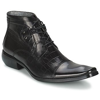 Bootsit Kdopa CALI Black 122.40 €