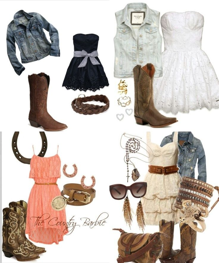 plusandcute.com cute and country clothes (05) #cuteclothes