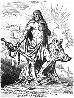 Norse religion - Wikipedia, the free encyclopedia
