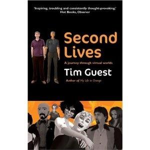 [Second lives / Tim Guest] 개인의 자유와 색다른 형식의 연애에 있어서 가상환경 게임 세컨드 라이프는 아직도 탐구도 해보고 관련 글도 읽어볼 가치가 충분하다_인생학교 시간중에서