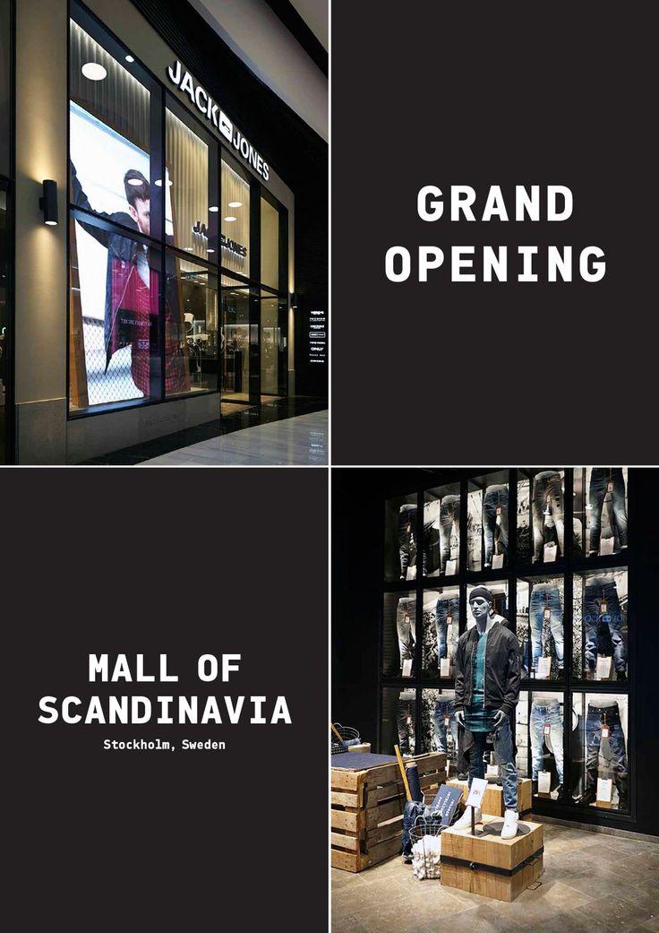 rodebjer mall of scandinavia
