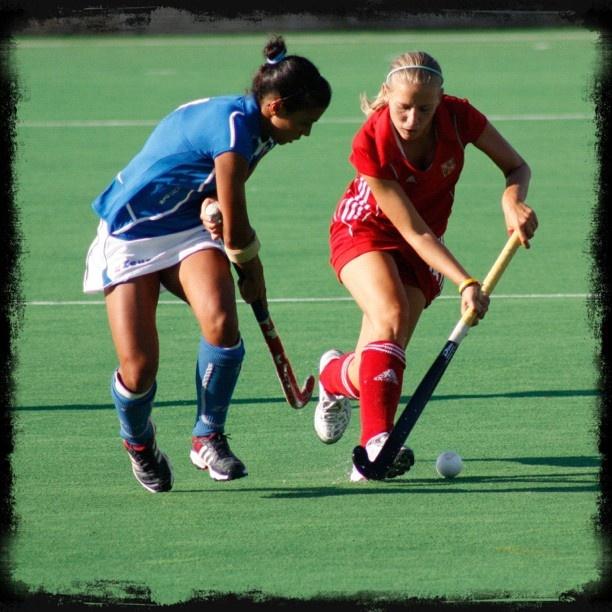#fockeypic #fieldhockey #sport #game #prague @fockeylove #hockeyworldleague