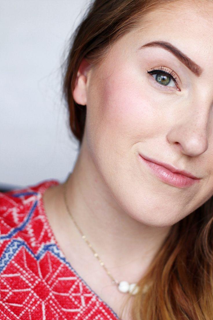 3 Bronzers For Fair-Medium Skin: Edmonton Beauty Blogger @honeyandbetts