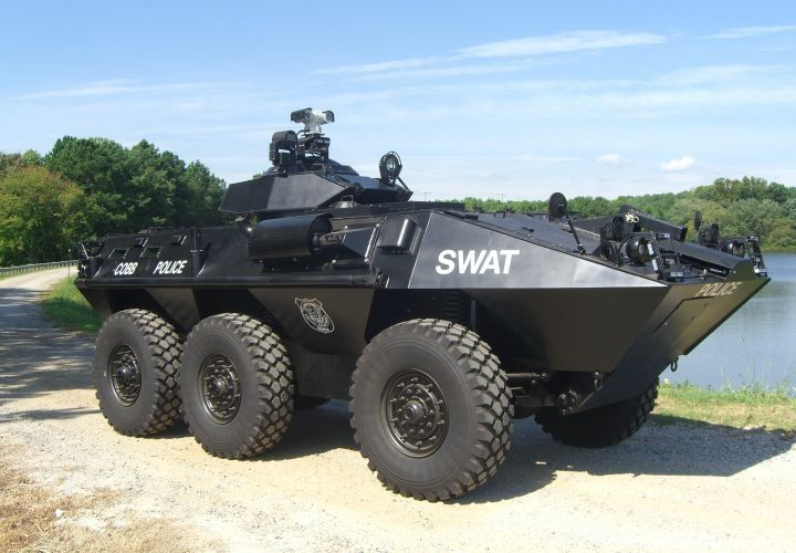 Ga Bill Of Sale For Car >> Military Surplus Vehicles for LE - Photo Gallery - POLICE ...