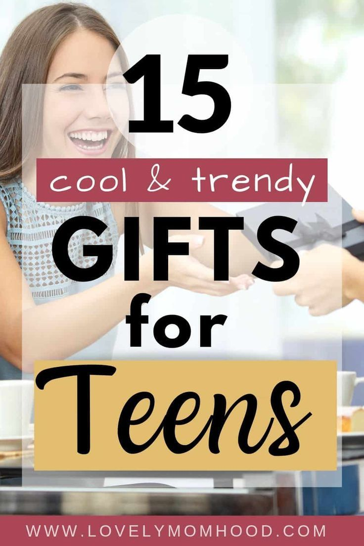 15 Super Cool Christmas Gifts For Teens Trendy Gift Ideas For All Teens Gifts For Teens Trendy Gift Idea Best Christmas Gifts