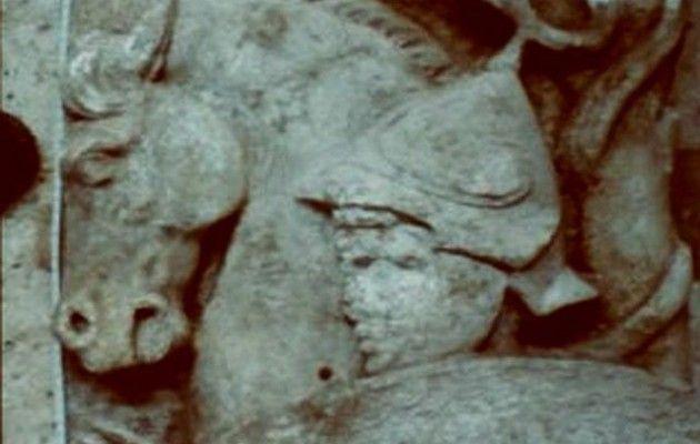 Αμφίπολη: Αυτός είναι ο σπουδαίος πολεμιστής που βρήκαν οι αρχαιολόγοι(φωτο)