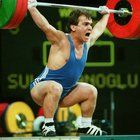 awesome Naim Suleymanoglu 'The Pocket Hercules,' 3-time Olympic champion, dies at 50