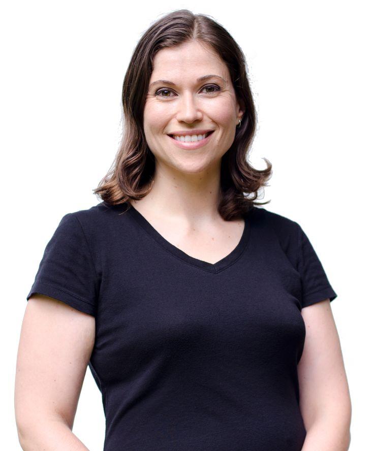 Sarah Ballantyne