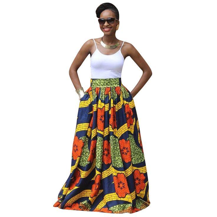 2017 فساتين النساء فساتين الملابس الأفريقية الأفريقية ل عرض خاص الأعلى أزياء دنة الطباعة الملابس