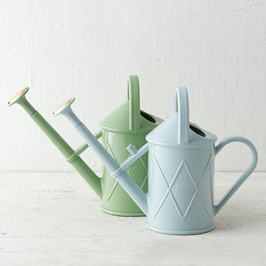 Mini Heirloom Watering Can