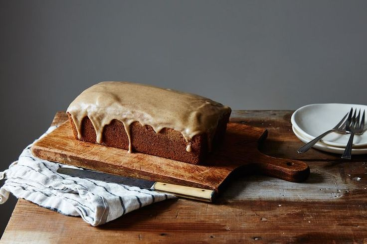 Brown Butter and Butternut Loaf recipe on Food52