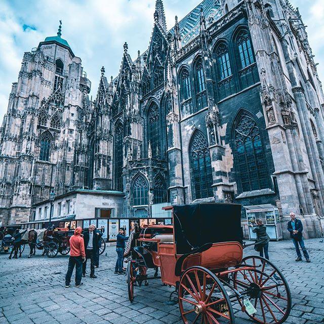 Vienna - Austria  ❤️ #welovevienna #sonyalphatr