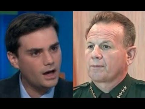 ....Ben Shapiro - You NEED To Hear This!!....THIS SHERRIF AND HIS TREASON DEPUTIES ARE INTO THE DEEP STATE TYRANNY TO BRING OUR REPUBLIC DOWN IN THIS MASS SHOOTING, NO DOUBT IN MY MIND, EH?!!!!!!
